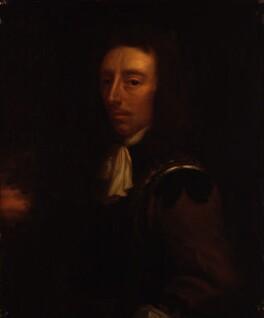 Algernon Sidney, after Justus van Egmont - NPG 568