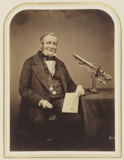 Frederick Walter Simms, by Maull & Polyblank - NPG P120(8)