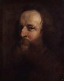 Abraham Simon, attributed to Abraham Simon - NPG 1642