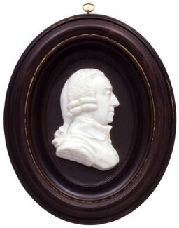 Adam Smith, by James Tassie - NPG 3237