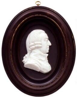 Adam Smith, by James Tassie, 1787 -NPG 3237 - © National Portrait Gallery, London