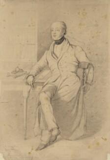 Horace Smith, by Edward Matthew Ward - NPG 4578