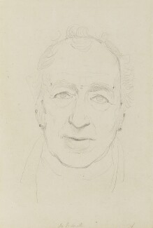 Sir James Edward Smith, by Sir Francis Leggatt Chantrey - NPG 316a(108)
