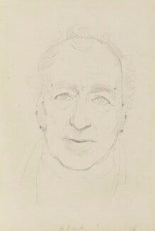 Sir James Edward Smith, by Sir Francis Leggatt Chantrey - NPG 316a(108)