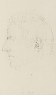 William Smith, by Sir Francis Leggatt Chantrey - NPG 316a(110)