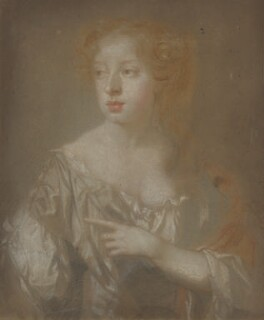 Elizabeth Seymour (née Percy), Duchess of Somerset, after Sir Peter Lely - NPG 1753
