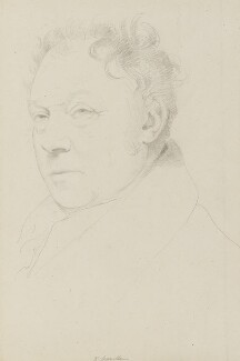 William Somerville, by Sir Francis Leggatt Chantrey - NPG 316a(113)