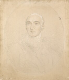 William Sotheby, by Sir Thomas Lawrence - NPG 3955