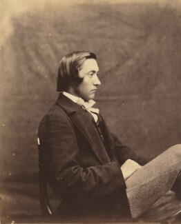 Reginald Southey, by Lewis Carroll - NPG P7(23)