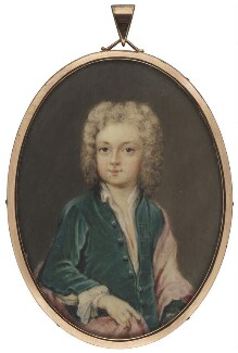 Eugene Steele, by Unknown artist - NPG 1506c