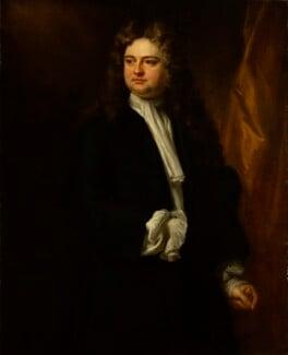 Sir Richard Steele, by Jonathan Richardson, 1712 - NPG 5067 - © National Portrait Gallery, London