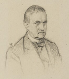 Philip Wilson Steer, by William Rothenstein - NPG 4643
