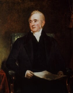 George Stephenson, by Henry William Pickersgill, circa 1845 - NPG 410 - © National Portrait Gallery, London