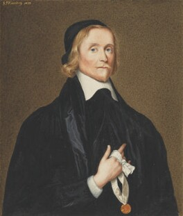 Richard Steward, by George Perfect Harding, after a painting attributed to  Cornelius De Neve - NPG 2415