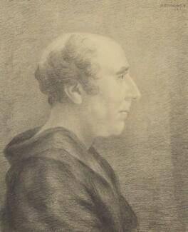 Dugald Stewart, by John Henning - NPG 1428