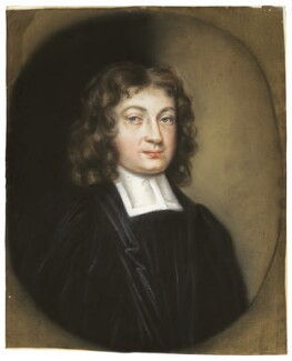 Edward Stillingfleet, by Unknown artist - NPG 2516