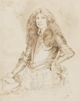John Strode, copy by F.R. Nixon, after  Unknown artist - NPG 3090(5)