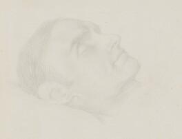 Sandford Arthur Strong, by Sir Charles Holroyd - NPG 3633