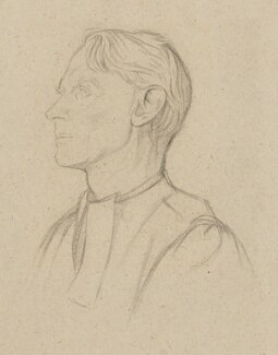 Thomas Banks Strong, by William Rothenstein - NPG 4805