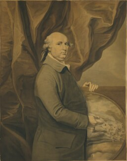 George Stubbs, after Ozias Humphry - NPG 1399