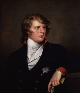 Prince Augustus Frederick, Duke of Sussex, by Guy Head - NPG 648