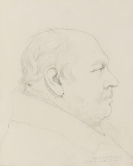 Prince Augustus Frederick, Duke of Sussex, by Sir Francis Leggatt Chantrey - NPG 316a(119)