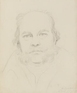 Prince Augustus Frederick, Duke of Sussex, by Sir Francis Leggatt Chantrey - NPG 316a(120)