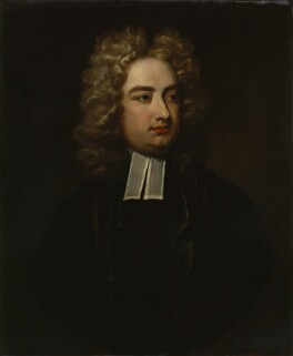Jonathan Swift, by studio of Charles Jervas - NPG 4407