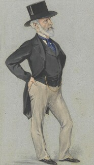 Sir Charles Clow Tennant, 1st Bt, by (Pierre) François Verheyden - NPG 4745