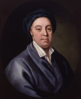 James Thomson, after John Patoun - NPG 11