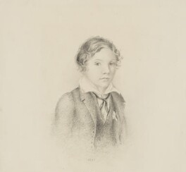 James Thomson, by Agnes Gardner King, after  Elizabeth King (née Thomson) - NPG 1708(e)