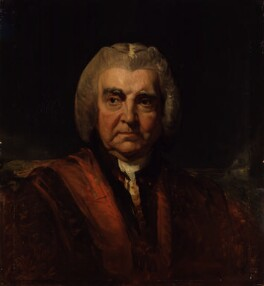 Edward Thurlow, Baron Thurlow, studio of Sir Thomas Lawrence, before 1830, based on a work of 1803 - NPG 395 - © National Portrait Gallery, London