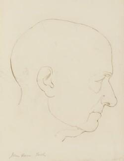 John Horne Tooke, by Sir Francis Leggatt Chantrey - NPG 316a(122)