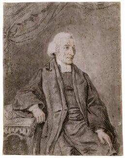 Augustus Montague Toplady, after John Raphael Smith, 1777 - NPG 3138 - © National Portrait Gallery, London