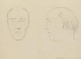 Edward Troughton, by Sir Francis Leggatt Chantrey - NPG 316a(124)
