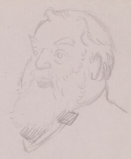 Sir Ben Turner, by Sir David Low - NPG 4529(367)
