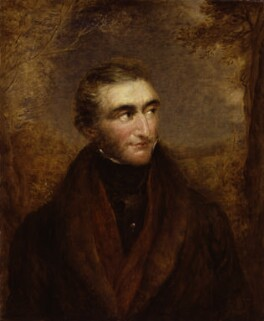 J.M.W. Turner, by John Linnell - NPG 6344