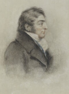 Joseph Mallord William Turner, by Charles Turner - NPG 1182