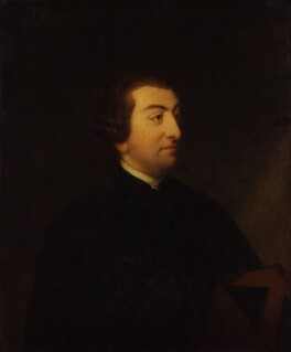 Thomas Tyrwhitt, after Benjamin Wilson - NPG 2942