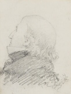 Thomas Uwins, by George Harlow White - NPG 4218