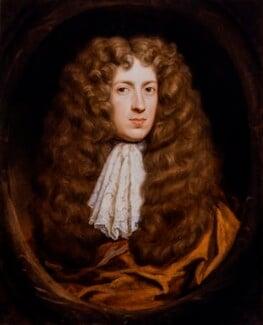 James Vernon, by Sir Godfrey Kneller, Bt, 1677 - NPG 2963 - © National Portrait Gallery, London