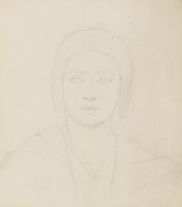 Queen Victoria, by Sir Francis Leggatt Chantrey - NPG 316a(126)