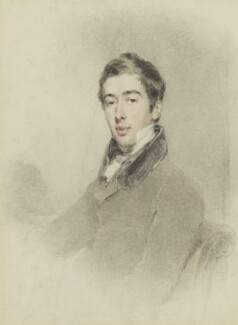 George Vincent, by John Jackson - NPG 1822
