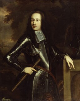 George Walker, by Unknown artist - NPG 2038