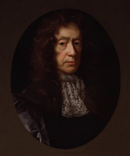 Edmund Waller, after John Riley - NPG 144