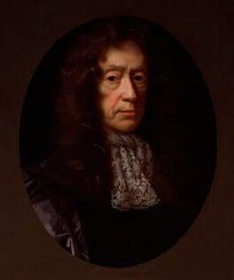 Edmund Waller, after John Riley - NPG 144