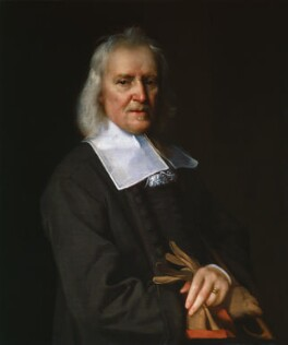 Izaak Walton, by Jacob Huysmans, circa 1672 - NPG 1168 - © National Portrait Gallery, London