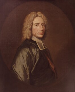 Isaac Watts, by Unknown artist - NPG 264