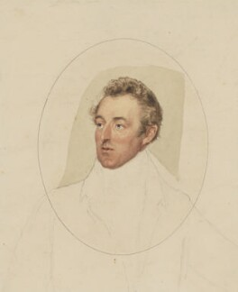 Arthur Wellesley, 1st Duke of Wellington, by Thomas Heaphy, 1813 - NPG 1914(17) - © National Portrait Gallery, London