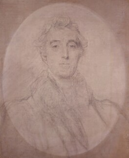 Arthur Wellesley, 1st Duke of Wellington, by Sir Thomas Lawrence - NPG 4670